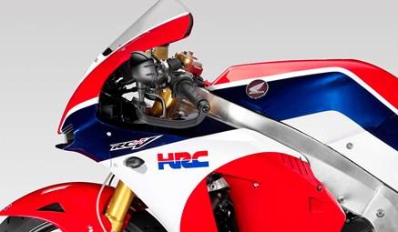 Honda Tricolor motoren