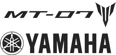 Yamaha MT-07 alleskunner!