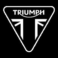 Triumph logo vector slide 200